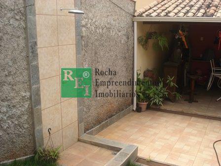 Casa geminada - São João Batista - Belo Horizonte - R$  370.000,00