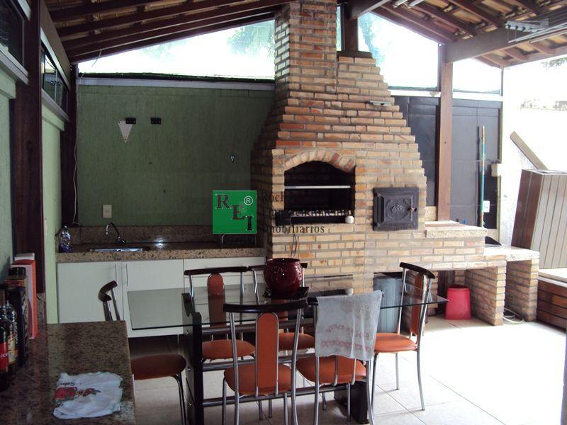 Casa em condomínio - Santa Amélia - Belo Horizonte - R$  600.000,00