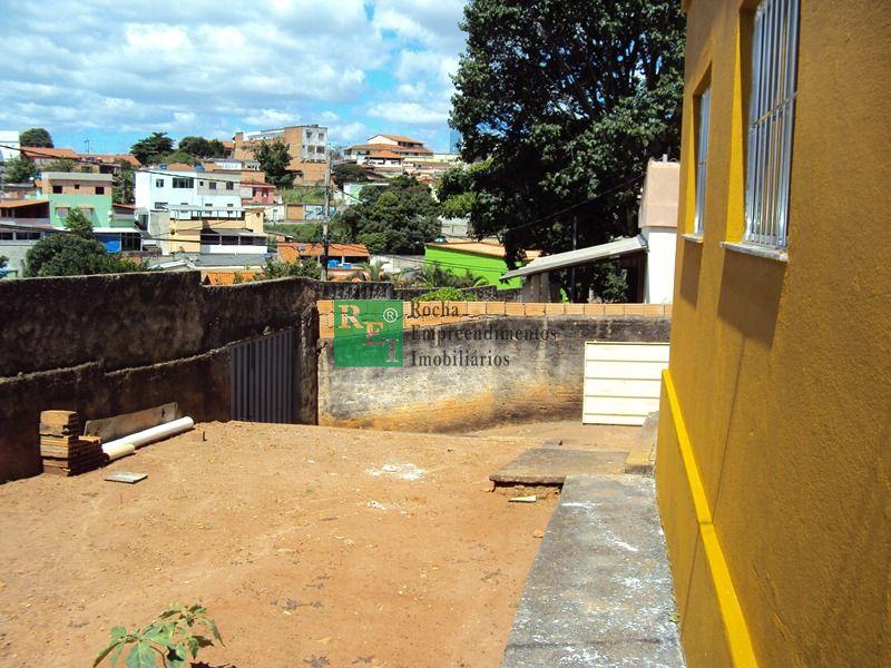 Lote - Jardim Guanabara - Belo Horizonte - R$  1.000,00
