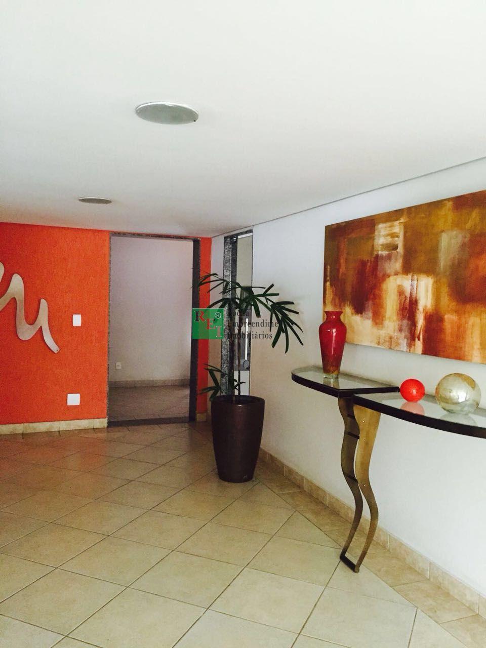 Apartamento - Planalto - Belo Horizonte - R$  270.000,00