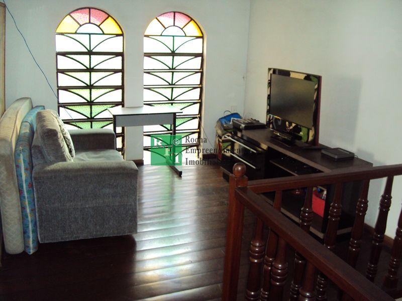 Casa - Vila Cloris - Belo Horizonte - R$  650.000,00