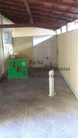 Casa comercial - Planalto - Belo Horizonte - R$  3.000,00
