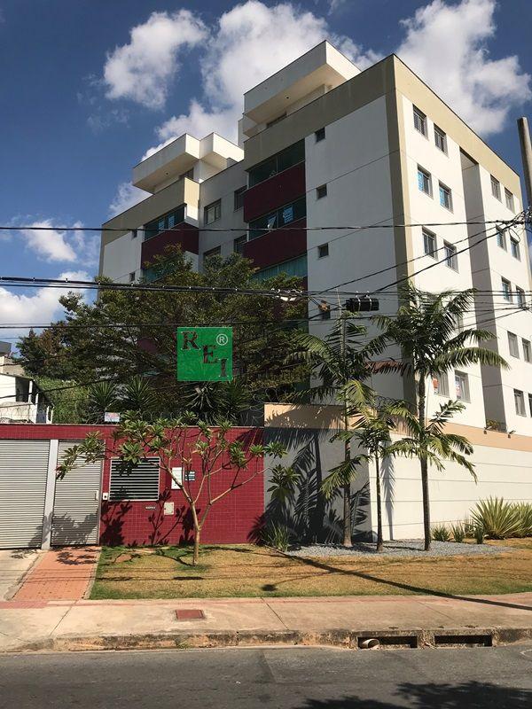 Apartamento - São Gabriel - Belo Horizonte - R$  800,00