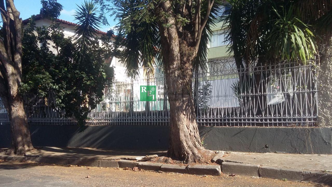 Casa comercial - Itapoã - Belo Horizonte - R$  3.500,00
