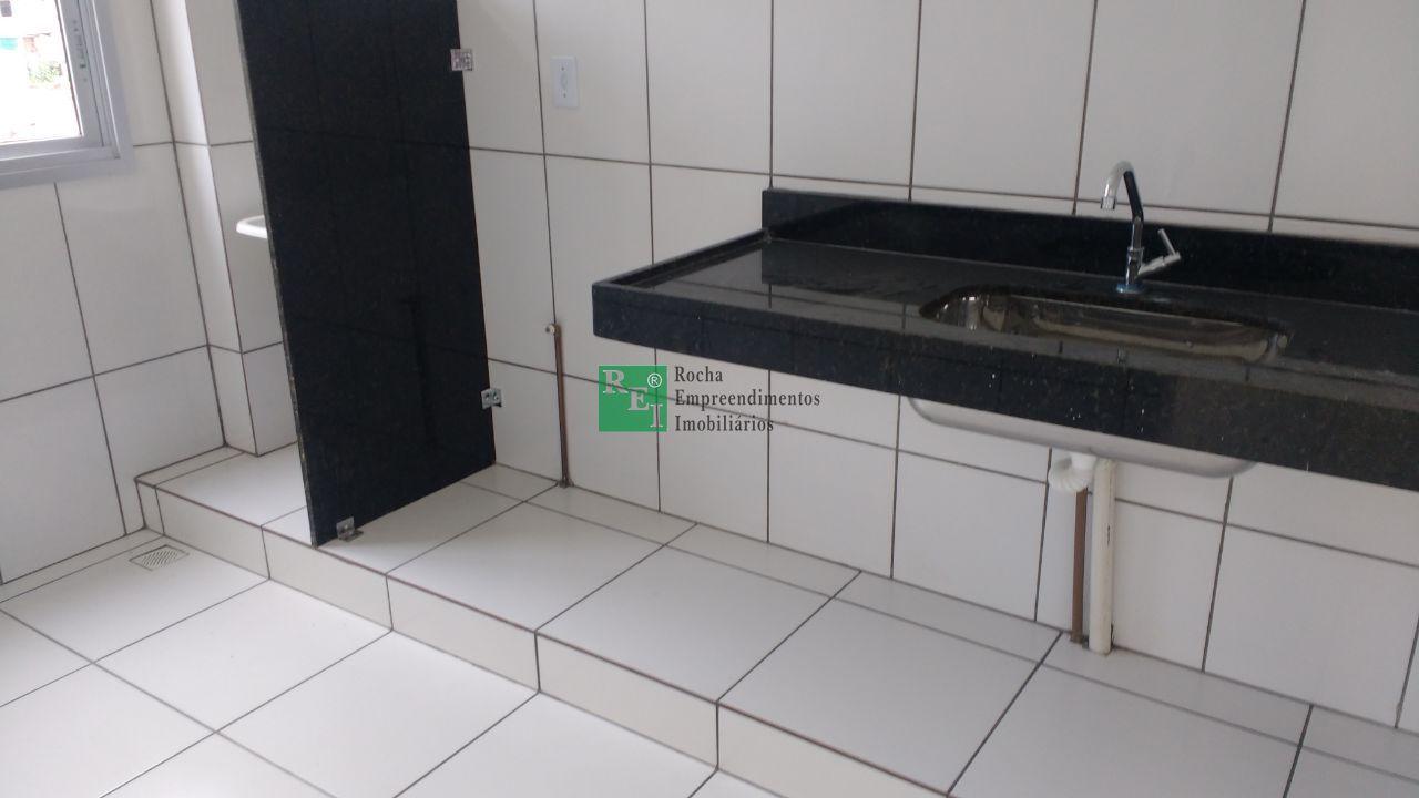 Apartamento - Campo Alegre - Belo Horizonte - R$  172.000,00