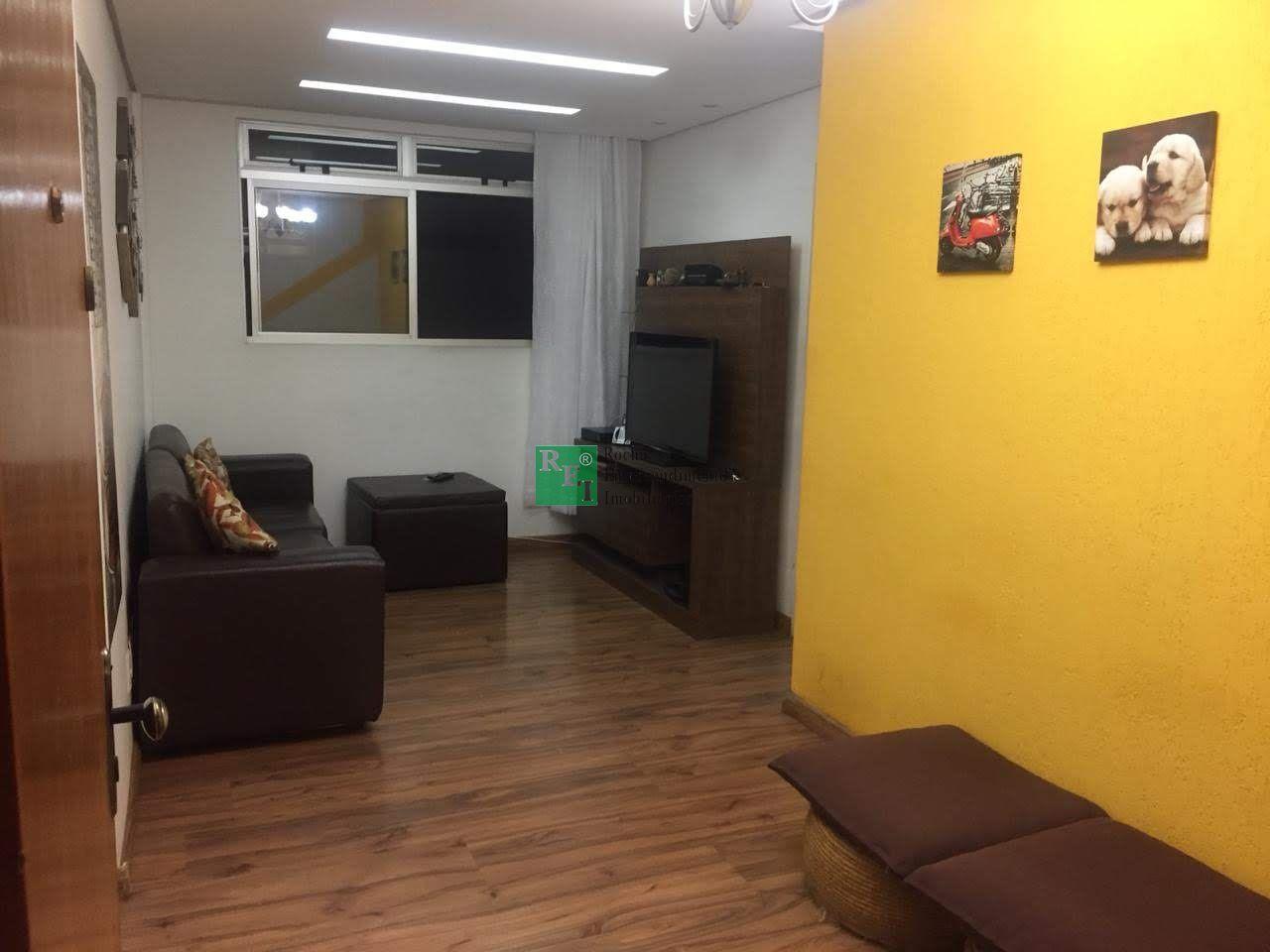 Apartamento - São João Batista (Venda Nova) - Belo Horizonte - R$  199.000,00