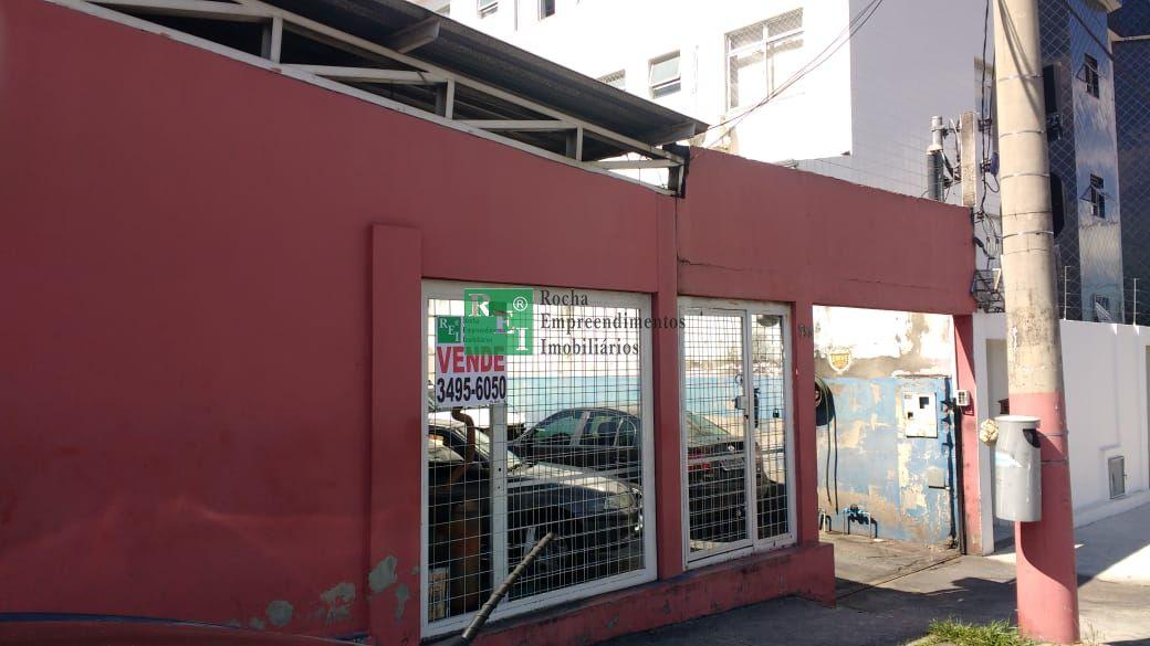 Lote Comercial - Vila Cloris - Belo Horizonte - R$  550.000,00