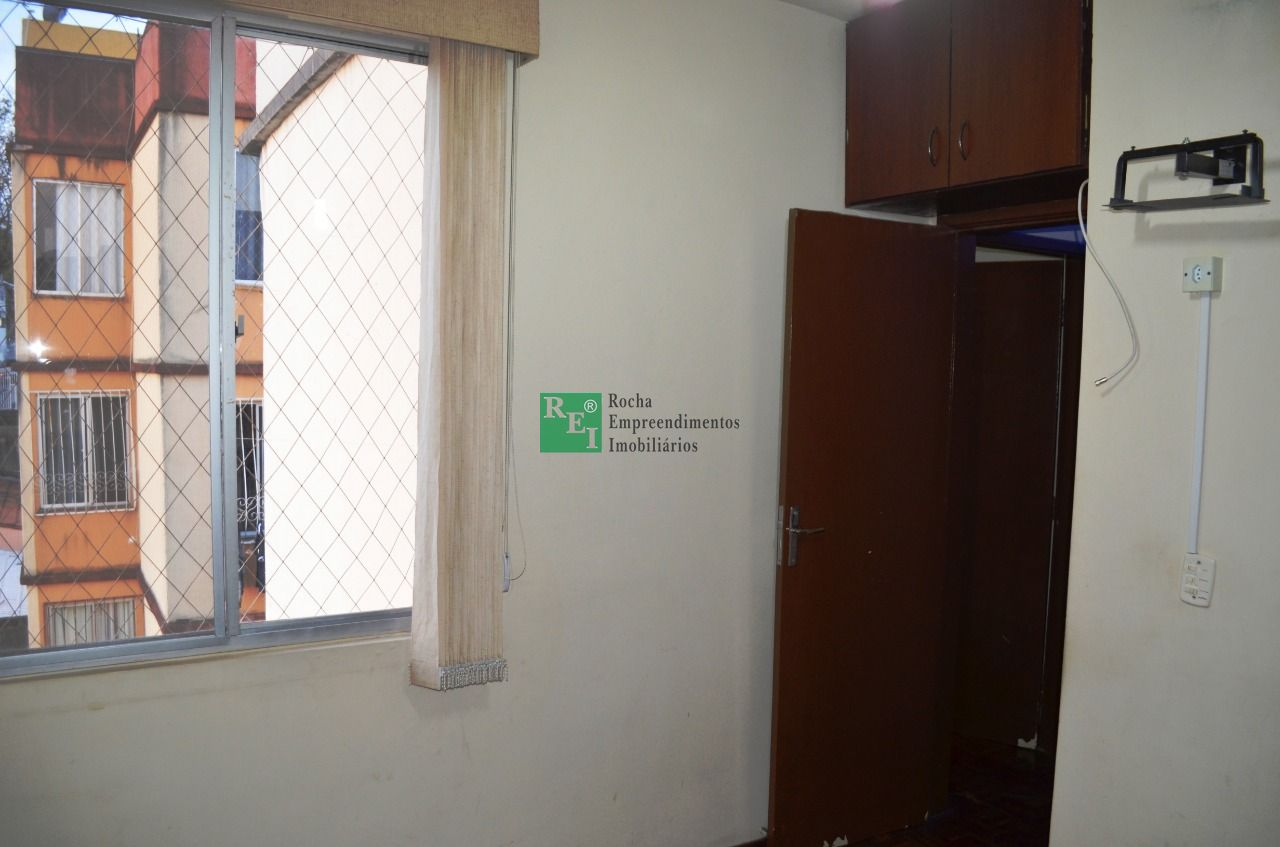 Apartamento - São João Batista (Venda Nova) - Belo Horizonte - R$  180.000,00