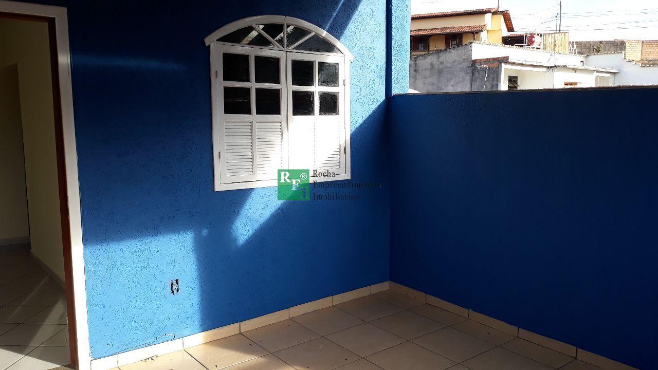 Casa - Planalto - Belo Horizonte - R$  1.000,00