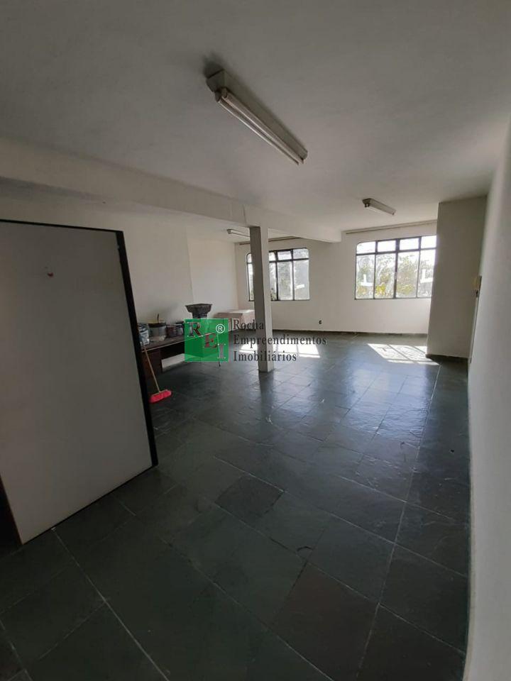 Sala - Vila Cloris - Belo Horizonte - R$  800,00