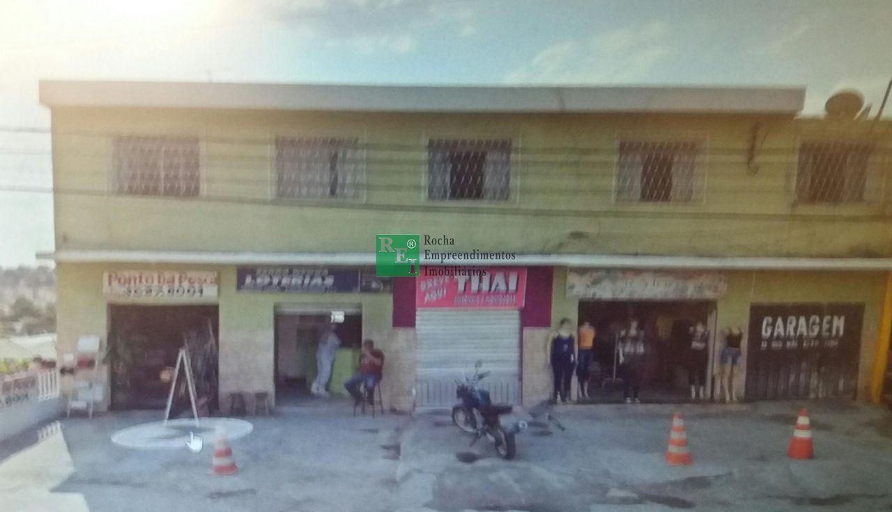 Prédio Comercial - São Benedito - Santa Luzia - R$  1.800.000,00