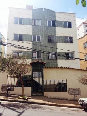 Apartamento   Castelo (Belo Horizonte)   R$  205.000,00