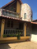 Excelente Casa no Bairro Alípio de Melo - 04 Quartos 02 Vagas!