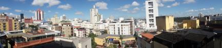 Apartamento com área privativa - Castelo - Belo Horizonte - R$  485.000,00