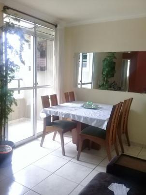 Apartamento   Cabral (Contagem)   R$  199.000,00