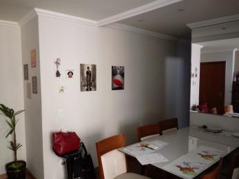 Apartamento   Castelo (Belo Horizonte)   R$  349.000,00