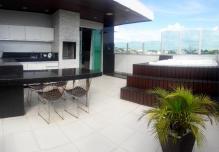 Cobertura   Castelo (Belo Horizonte)   R$  1.030.000,00