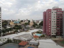 Apartamento   Ipiranga (Belo Horizonte)   R$  1.100,00