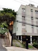 Apartamento - Sagrada Família - Belo Horizonte - R$  250.000,00