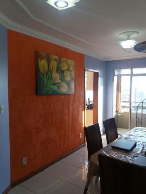 Cobertura   Palmares (Belo Horizonte)   R$  380.000,00