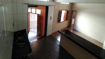 Casa   Novo Aarão Reis (Belo Horizonte)   R$  750,00