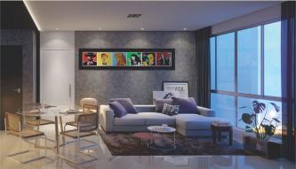 Apartamento   Gutierrez (Belo Horizonte)   R$  493.000,00