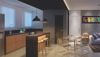 Apartamento   Gutierrez (Belo Horizonte)   R$  498.000,00