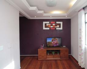 Apartamento   Sagrada Família (Belo Horizonte)   R$  300.000,00