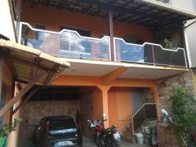 Casa Duplex   Santa Maria (Belo Horizonte)   R$  900.000,00