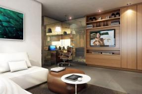 Apartamento   Funcionários (Belo Horizonte)   R$  923.780,00