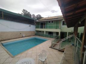 Casa   Campo Alegre (Belo Horizonte)   R$  650.000,00