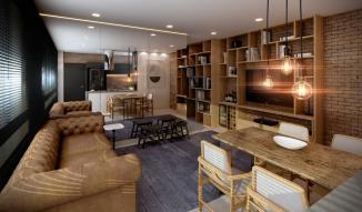 Apartamento   Lourdes (Belo Horizonte)   R$  990.660,00