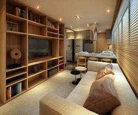Apartamento   Savassi (Belo Horizonte)   R$  703.754,97