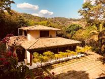 Casa em condomínio   Passárgada (Nova Lima)   R$  590.000,00