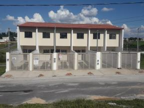 Casa geminada   Guarujá Mansões (Betim)   R$  179.900,00