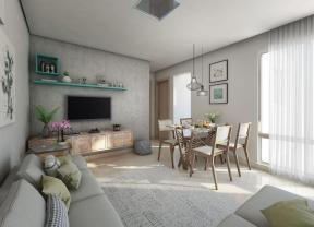 Apartamento   Betim Industrial (Betim)   R$  152.000,00