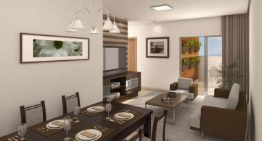 Apartamento   Brasiléia (Betim)   R$  307.000,00