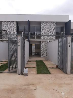 Casa geminada coletiva   Senhora De Fátima (Betim)   R$  175.000,00
