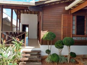Casa   Novo Guarujá (Betim)   R$  670.000,00