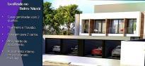 Casa geminada - Niterói - Betim - R$  240.000,00