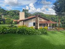 Casa   Casa Branca - Recanto Da Aldeia (Brumadinho)   R$  1.230.000,00