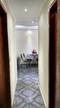 Apartamento - Cidade Satélite Santa Bárbara - São Paulo - R$  165.000,00