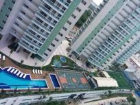 Cobertura Duplex   Jardim Camburí (Vitória)   R$  5.500,00