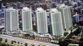 Apartamento   Jardim Camburí (Vitória)   R$  4.500,00