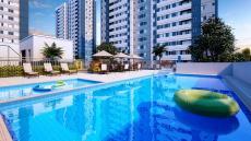 Apartamento   Jardim Riacho Das Pedras (Contagem)   R$  235.000,00