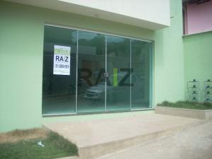 Loja   Retiro (São Domingos Do Prata)   R$  550,00