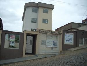 Apartamento   Ceramica (São Domingos Do Prata)   R$  135.000,00