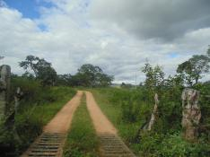 Fazenda   Perobas (Jequitibá)   R$  4.200.000,00
