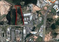 Terreno / Área   Cincão (Contagem)   R$  36.000.000,00