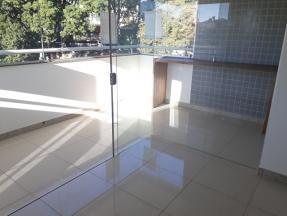 Apartamento   Liberdade (Belo Horizonte)   R$  2.250,00